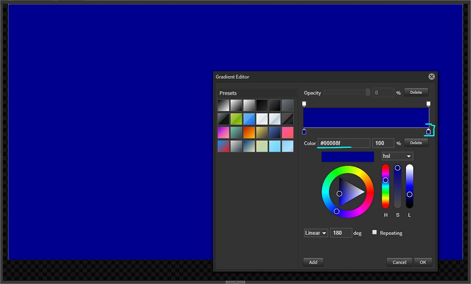 Colour Palette 01b