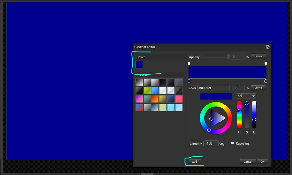 Colour Palette 01c