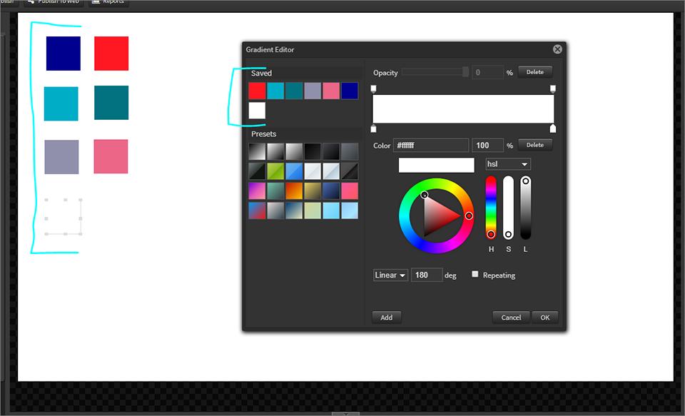 Colour Palette 03