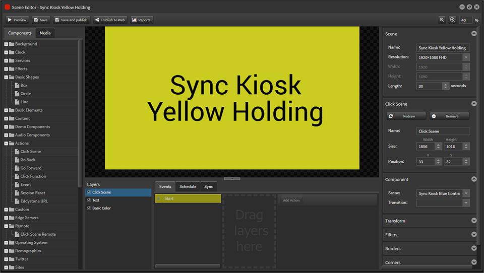 Kiosk-Control_scenes-holding
